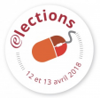 Election étudiant.e.s doctorant.e.s au Conseil d'administration 12-13 avril 2018