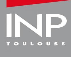 LOGO INP Institut National Polytechnique de Toulouse