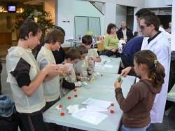 atelier scientilivre 2010