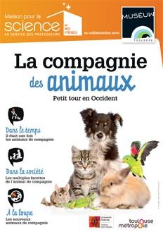 la compagnie des animaux