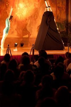 Soirée création étudiante, Semaine de l'Étudiant 2011 © M. Vicente
