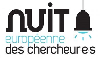 Logo Nuit européenne des Chercheur.e.s