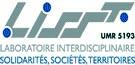 Logo LISST