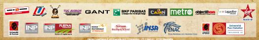 partenaires de GaronaCup Toulouse 2013