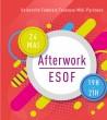 Afterwork ESOF