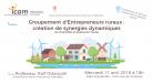 Conférence entrepreneurs ruraux