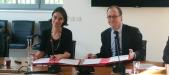 L'Université Fédérale et le CHU de Toulouse signent une convention de partenaria