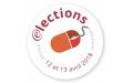 Election étudiant.e.s doctorant.e.s au Conseil d'administration 12-13 avril 2018
