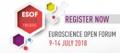 Toulouse, Cité européenne de la Science  - ESOF 2018