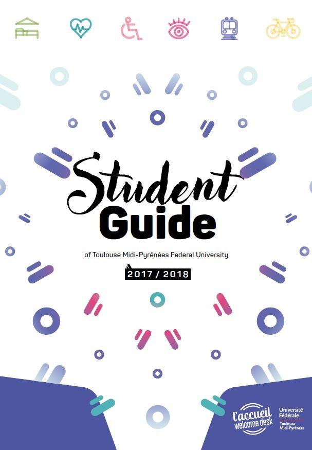 Guide de l'étudiant