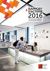 Découvrez le rapport d'activité UFTMP 2016