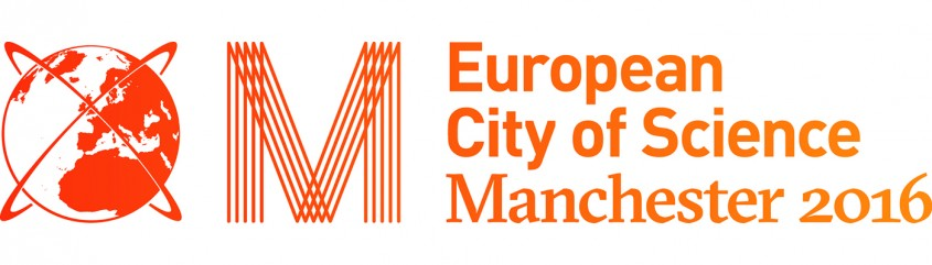 Manchester ESOF 2016, European city of Science