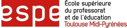 Logo ESPE Toulouse Midi-Pyrénées