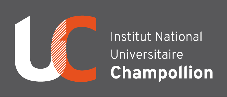 Logo Institut National Universitaire Champollion