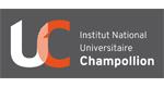 institut national universitaire Champollion
