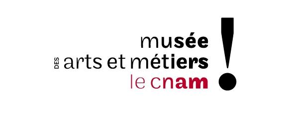 Logo Musée arts et métiers - cnam